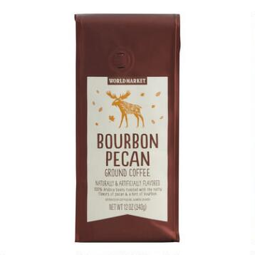 World Market® Limited Edition Bourbon Pecan Coffee